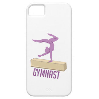 Gymnast iPhone 5 Covers