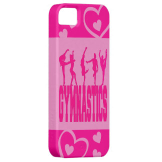 Gymnastics Case For The iPhone 5