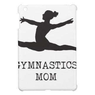 Gymnastics Mum iPad Mini Cover