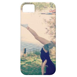 Gymnastics Phone Case
