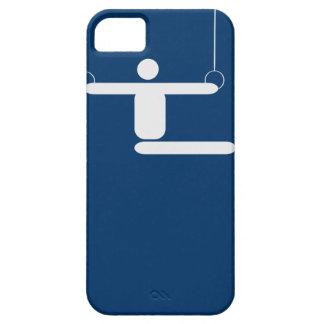 Gymnastics Pictogram iPhone 5 Covers
