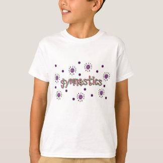 Gymnastics solar dots T-Shirt