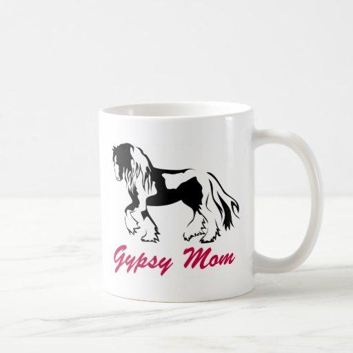 Gypsy Horse Mom Mug