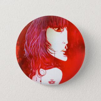 """""""Gypsy Woman"""" button"""