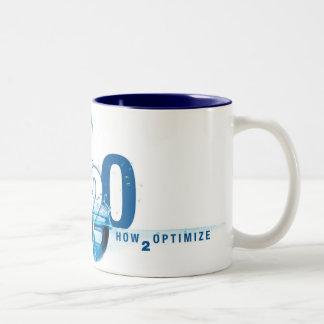 H2O - How to Optimize Coffee Mug