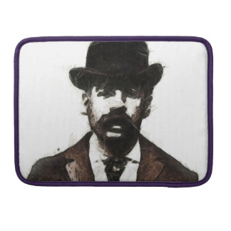 H.H. Holmes Sleeves For MacBook Pro