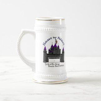 Habitat for Nobility Mug
