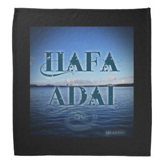 Hafa Adai Bandana