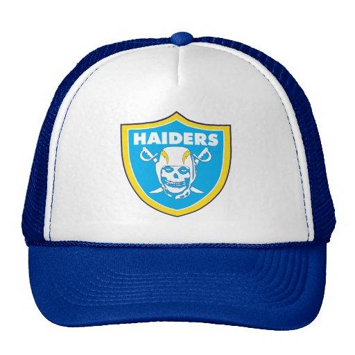 Haiders Trucker Hat