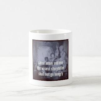 Haiku Mug - Since Adam & Eve