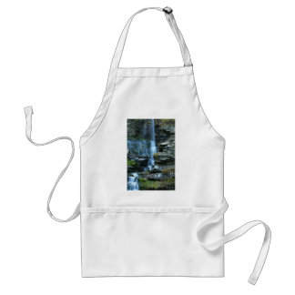 Haines Falls Standard Apron