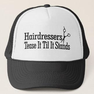 Hair Stylists Trucker Hat