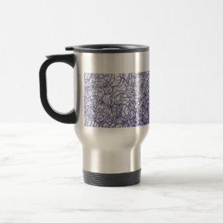 Hairmug Stainless Steel Travel Mug