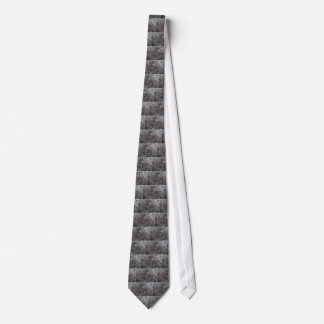 Hairy Tie