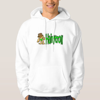 Hairytroll Hoody