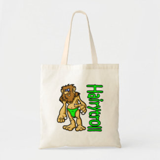 Hairytroll L.I.F.E. Bag