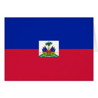 haiti card
