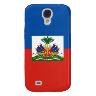 haiti country flag case