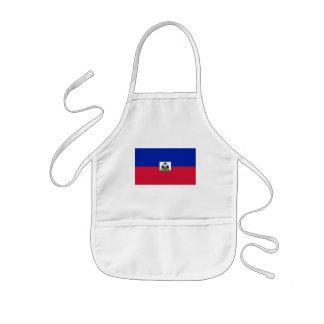 haiti kids apron