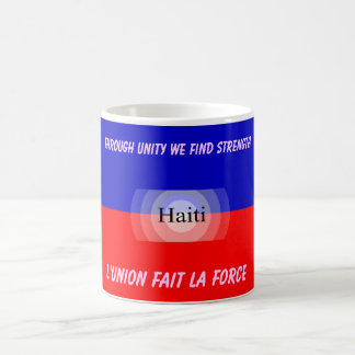 haiti magic mug