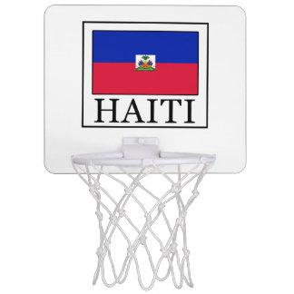 Haiti Mini Basketball Hoop