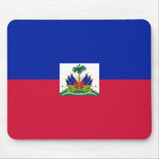 haiti mouse pad