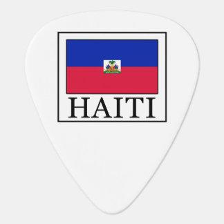 Haiti Plectrum