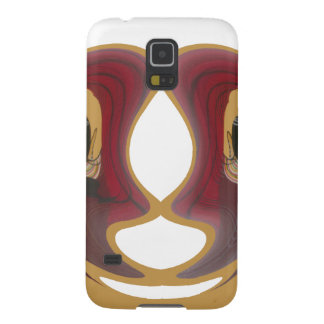 Hakuna Matata African Tratidional Tribe Image.png Case For Galaxy S5