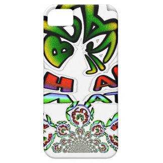 Hakuna Matata Brazil Gift iPhone 5 Covers
