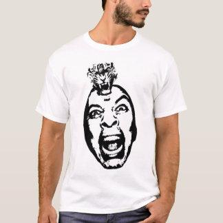 Half Dave Half Tiger T-Shirt