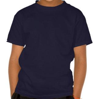 Half Egg Pattern T Shirts