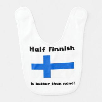 Half Finnish Bibs