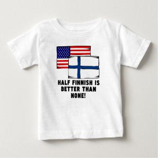 Half Finnish T Shirt