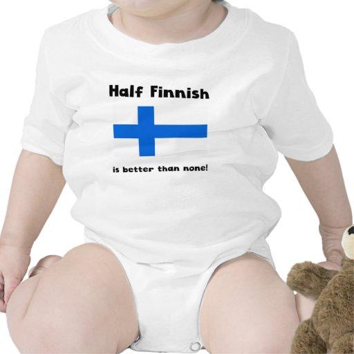 Half Finnish Creeper