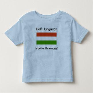 Half Hungarian T Shirts