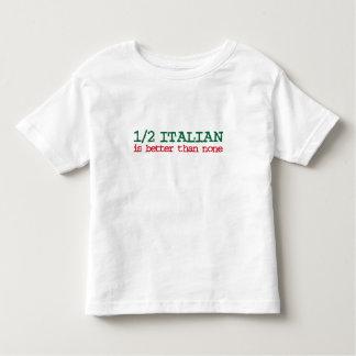 Half Italian Tshirts