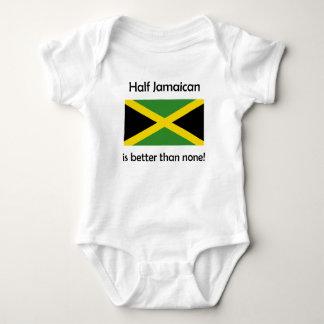 Half Jamaican T Shirts