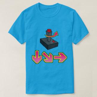 Half-moon Foward T-Shirt