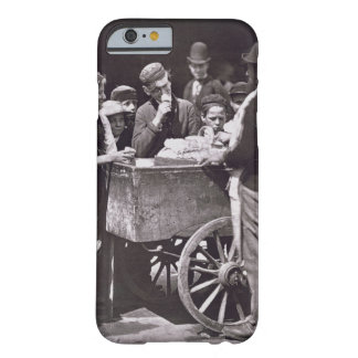 Half Penny Ices, from 'Street Life in London', 187 Barely There iPhone 6 Case