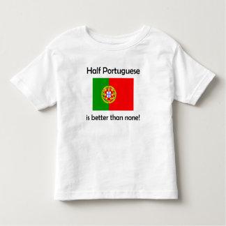 Half Portuguese Shirt