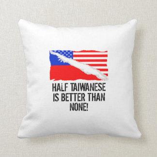 Half Taiwanese Is Better Than None Cushion