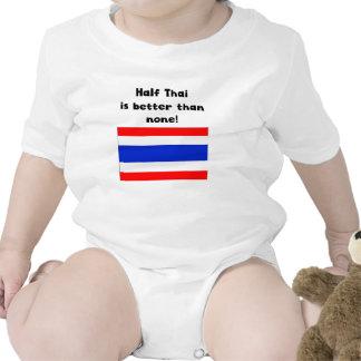 Half Thai Is Better Than None Creeper