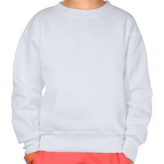 Half Thai Is Better Than None! Pull Over Sweatshirt
