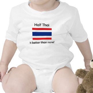 Half Thai Rompers