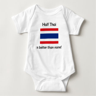 Half Thai Tshirts