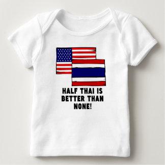 Half Thai T-shirt
