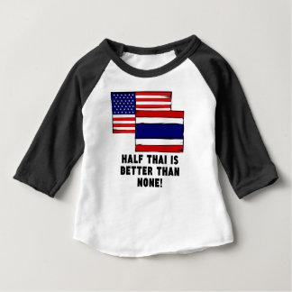 Half Thai T Shirt