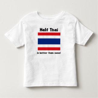 Half Thai Shirt