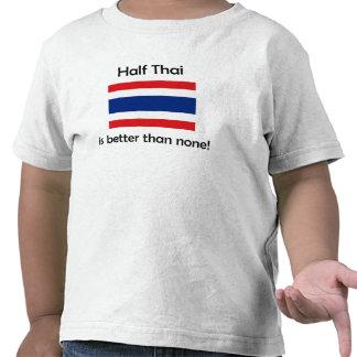 Half Thai Tee Shirt