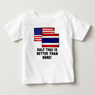 Half Thai T-shirts